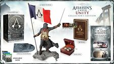 Assassin's Creed Unity - Collector's Edition [PlayStation 4 PS4, Action] NEW