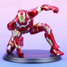 Avengers Age of Ultron Iron Man MK43 PVC Action Figure Toy New