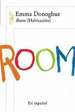 Room Habitacion Spanish Edition