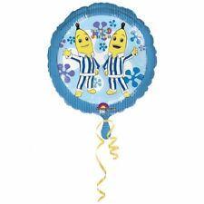 """17"""" Bananas In Pyjamas Foil Balloon (AN17)"""