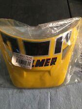Fulmer AF-XR Peak Yellow Helmet Visor AF-XR03