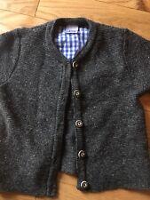 Strizi Wool Sweater High High End Brand Original $175 Austria