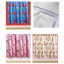 Disney Children's Curtains & Pelmets