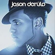 JASON DERULO NEW CD