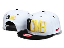 YMCMB Snapback Cap Mode Blogger Last kings Obey Tisa OVOXO YOLO New