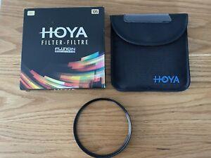 HOYA Filter Fusion Antistatic 105 mm