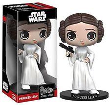 Star Wars Princess Leia Wobblers Bobblehead Wacky Wobbler Funko