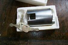 ingersoll Padlock 10 Lever Extra Close Shackle & High Security 3 keys CS700