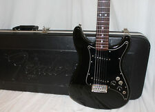 Fender Lead II - Black (1980)