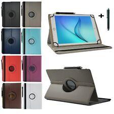 "Tablet Schutzhulle Fur Lenovo Tab 2 A10-70 Etui Case 10.1"" rot"