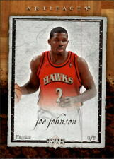 2007-08 Artifacts Basketball Card Pick