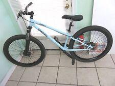 Bike brodie heathen 4130 Cromo dirt Jump series. 2014