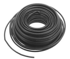 Atlas 315 Layout Wire #20 Black 50' For Model Railroad
