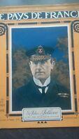 Revista El País de France El Mañana N º 108 París 1916 Sir John Fellicoe ABE