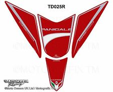 Ducati Panigale 1299 / S 959 2015 2016 Motografix Tank Pad Motorcycle Protector