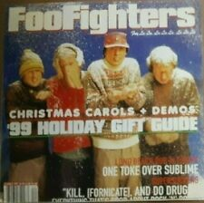 Foo Fighters ‎– Christmas Carols + Demos