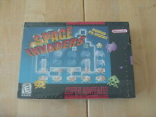 Super Nintendo / SNES IMPORT - SPACE INVADERS - BOXED - NTSC USA IMPORT - READ