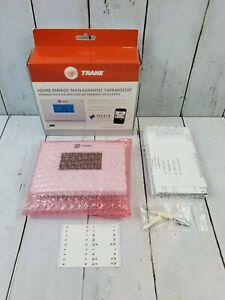 Trane Z-Wave Thermostat  Model Tzemt 400BB32MAA Nexia Home New OPENED BOX
