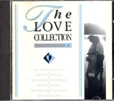 The Love Collection - Volume II CD 1989