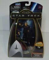 Star Trek Original Spock Figure Galaxy Collection Playmates Toys 2009