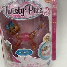 Twisty Petz Puppy BOWBOW Dog Bracelet Toy