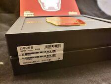 Sealed Samsung Galaxy S6 Edge Iron Man Limited Edition (Factory Unlocked) #87