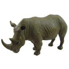 New CollectA 88031 White Rhinoceros Safari Toy Model Figure White Rhino