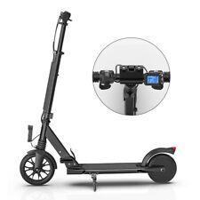 Elektroroller 3 Stufen Geschwindigkeit E-Scooter 25km/h max.100kg 200W Roller
