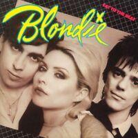 BLONDIE - EAT TO THE BEAT (LP)  VINYL LP NEU