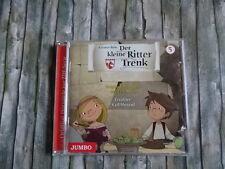CD:Der kleine Ritter Trenk 5 von Kirsten Boie