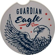 Guardian Eagle Auto Coaster Guardian Eagle Biker Motorcycle 17412