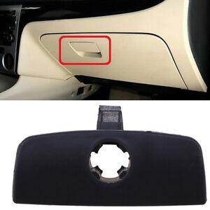 1 xGlove Box Lock Lid HandlePlastic Black Fit Volkswagen Passat B5 1997-2005