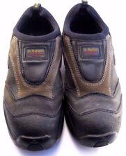Doc Martens Industrial Steel Toe Men 10 US/ 43 EU/9 UK Pull-On Shoes