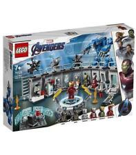 Lego Súper Héroes Avengers- Hauptquartiert