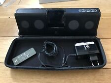 Logitech mm50 Support de haut-parleur pour utilisation mobile pour Apple iPod 3G