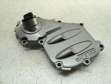 Yamaha FJR1300 FJR 1300 #5314 Engine Side Cover / With Filler Cap