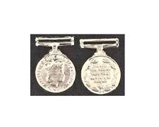 Kuwait Medal Miniature