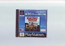 RACING SIMULATION MONACO GRAND PRIX - SONY PS1 / PS2 PS3 COMPATIBLE + BONUS GAME