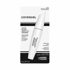 COVERGIRL LASH BLAST AMPLIFY PRIMER. CONDITIONS, PRIMES & THICKENS LASHES. WHITE
