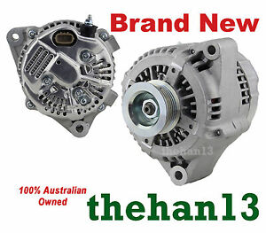 Alternator Fits  Lexus LS400 LX470 SC400 4.0L V8 1UZ-FE