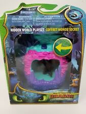 How To Train Your Dragon The Hidden World Playset Toothless