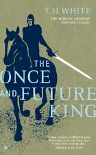 The Once and Future King [Mass Market Paperback] [Jun 01, 1987] T. H. White