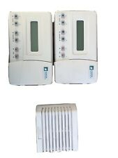 Edison Security Services / ITI Concord Alarm System Keypads