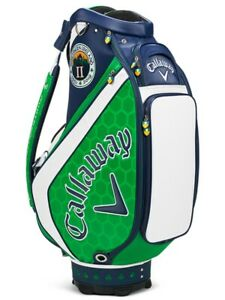 Callaway July Major Limited Edition Staff Bag