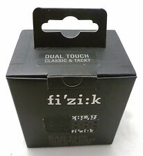 Fizik Superlight Bar Tape 2mm Black Logo Dual Touch