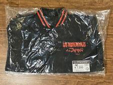 NJPW LOS INGOBERNABLES DE JAPON STADIUM JACKET Tetsuya Naito Hiromu Takahashi
