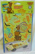 Pinecar Scooby-Doo Car Wrap Custom Transfer For Pinewood Derby Racer From Revell