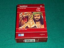 Sandokan (3 dvd) Regia di Sergio Sollima
