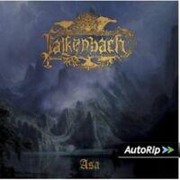 FALKENBACH - ASA (DIGIPAK)  CD NEU