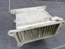 BMW 7er F01 F02 F03 760i Orifice de Ventilation Latétal Zyl.7-12 Radiateur